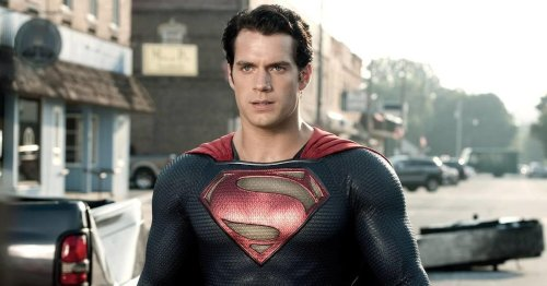 'Man of Steel' star Henry Cavill receives backlash for dating Gina Carano years ago