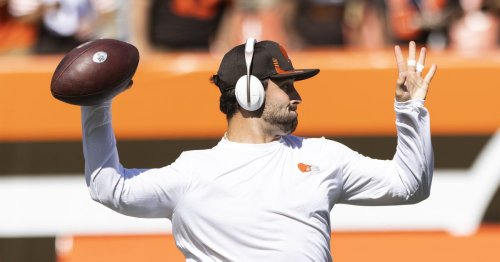Daily Dawg Chow: Browns news (9/24/21)