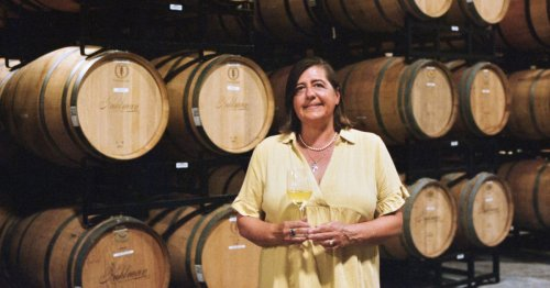 Bénédicte Rhyne Knows the Best Is Yet to Come for Central Texas Vintners