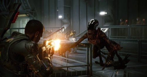 Aliens: Fireteam is a co-op shooter about surviving a Xenomorph attack