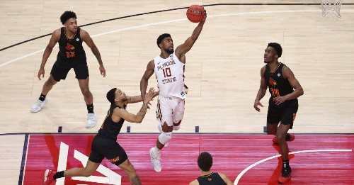 ACC Roundup - Louisville Loses Second Straight