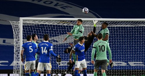 Everton at Brighton: Player & Manager Grades Poll