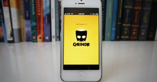 A shameful security flaw could have let anyone access your Grindr account
