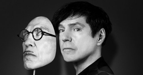Sparks Brothers tries to explain the world's most eclectic band