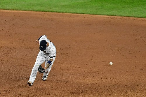 What should the Yankees do at shortstop?