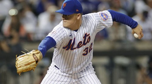 Mets Player Meter: Pitchers, September 13-19
