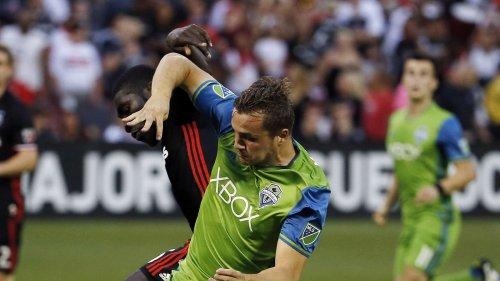Recap: Seattle enters break on a win