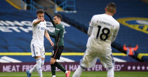 Match Recap: Leeds United 3-1 Tottenham Hotspur