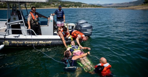 Can search and rescue teams keep up this year?