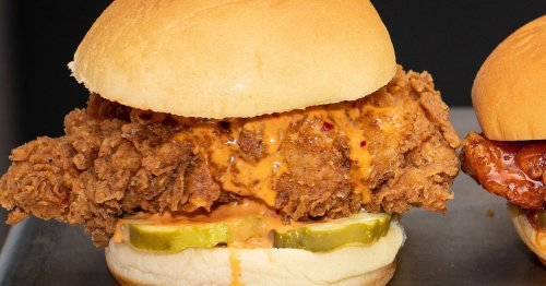 The Houston Launch of David Chang's Delivery-Only Restaurant Fuku Was an Absolute Mess