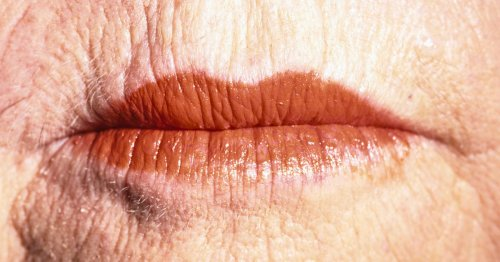 Is America ready for wrinkle positivity?