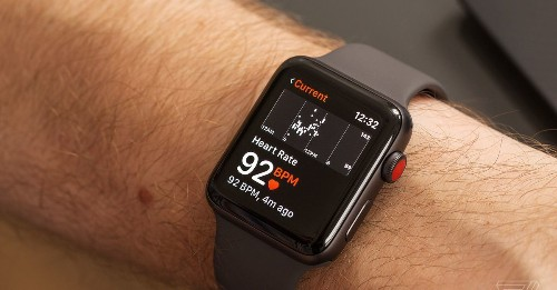 The Apple Watch heart monitor sends too many people to the doctor