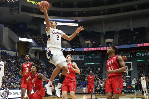 Potential NBA draft destinations for James Bouknight