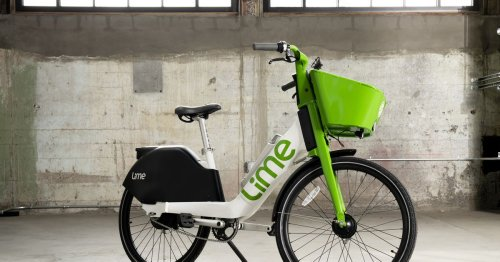Lime says it will spend $50 million on a huge e-bike expansion