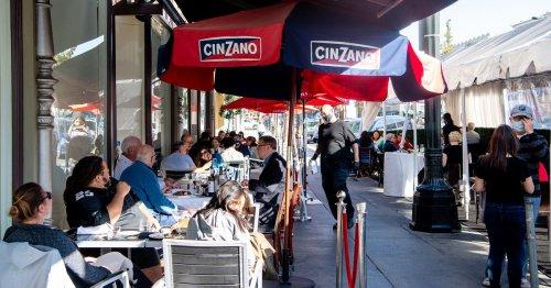 How Pasadena's Restaurant Scene Became LA's Biggest Comeback