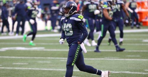 Shaquem Griffin to tryout for the Denver Broncos