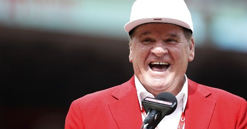 Whom is baseball kidding? It's time to lift the ban and give Pete Rose his due