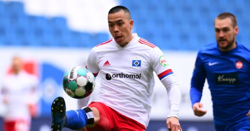 Major League Soccer: Bobby Wood close to joining Real Salt Lake