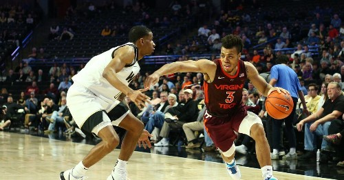 Virginia Tech vs. Wake Forest: ACC Basketball - Preview & How to Watch