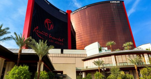 Resorts World Reveals Its 40 Restaurants and Bars on the North End of the Las Vegas Strip