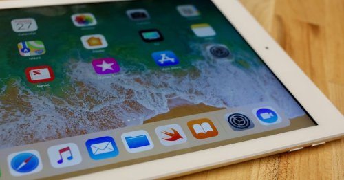 How to choose between Apple's iPad and iPad Pro