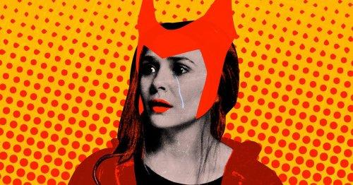 'WandaVision' Recap: How Wanda Became the Scarlet Witch