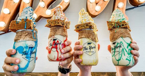 A Hypebeast Milkshake Chain Will Open a Vancouver Shop This Summer