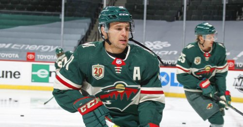 Wild will reportedly ask players to waive No-Move Clauses after season