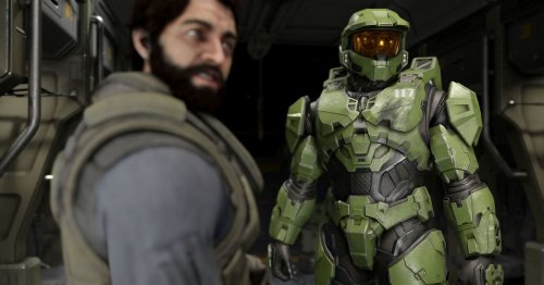 How to watch the Halo Infinite multiplayer reveal stream