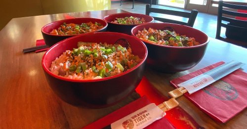 Chef Jet Tila to Bring Dragon Tiger Noodle Co. With Wings and Bowls of Noodles to Boca Park