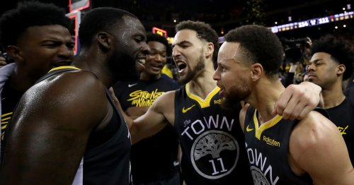 Are Warriors good enough to win with a healthy Klay Thompson next season?
