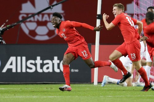Canada advance to the final stage of World Cup Qualifying for the first time since 1998