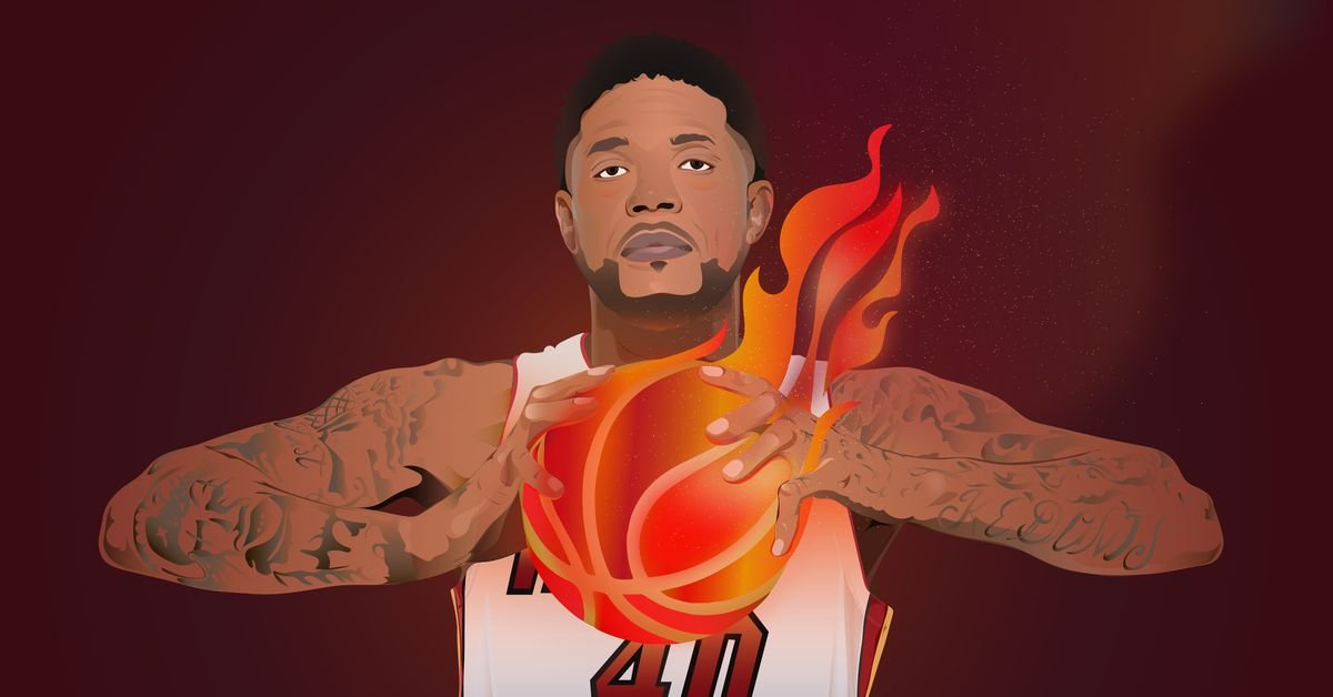 The Legend of Udonis Haslem