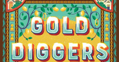Sanjena Sathian's Gold Diggers is a playful social satire with teeth