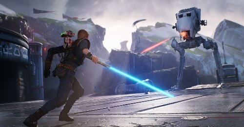 Star Wars Jedi: Fallen Order next-gen update improves frame rates, resolution