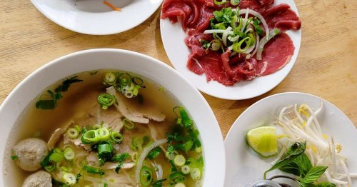 A New Pho Joint, Portuguese Rotisserie, And Other September Openings in Montreal