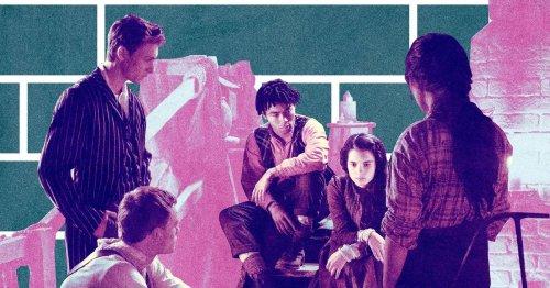 Netflix Keeps Betting on the Sherlock Holmes Cinematic Universe