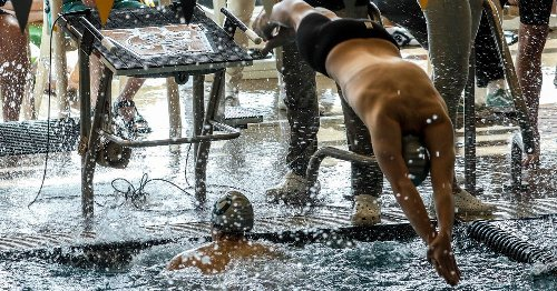 High school swimming: Final top 15 leaders list from 2020-2021 season