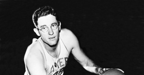 YouTube Gold: NBA Finals In 1954 vs. 1962