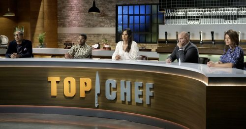 The Next Season of 'Top Chef' Is Filming in Houston