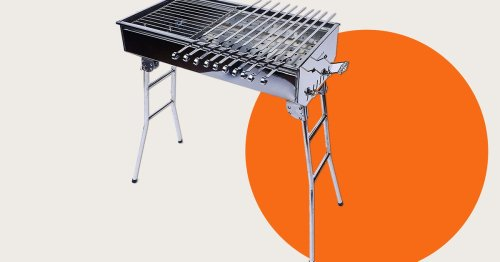 For Truly Excellent Summertime Grilling, Invest in a Mangal