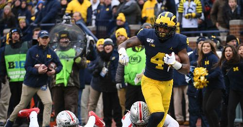 Where Michigan prospects are projected in latest 7-round mock draft scenarios