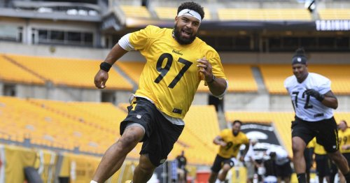 What to expect from the Steelers' 2021 Mandatory Minicamp