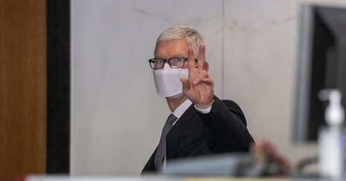 Tim Cook's Fortnite trial testimony was unexpectedly revealing