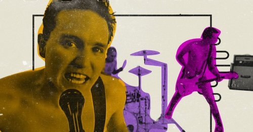 '60 Songs That Explain the '90s': The Juvenile Genius of Blink-182