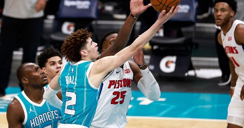 Preview: Short-handed Hornets take on injury-plagued Pistons; Miles Bridges gets stuck in quarantine