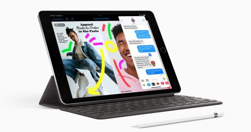Here's how the $329 iPad compares to its last-gen predecessor