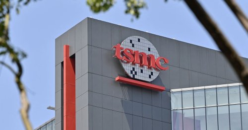 Chip manufacturer TSMC warns shortages could continue through 2022