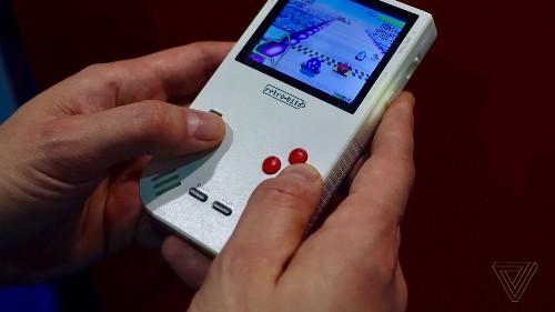 GoGo Gadget cover image