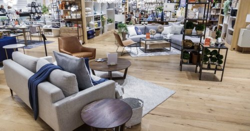 The delay-ridden agony of shopping at West Elm